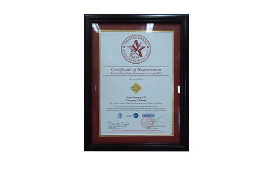 trustbrand_certificate
