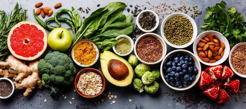 Bổ dung dinh dưỡng điều đặn hàng ngày